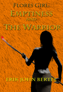 Emptiness and the Warrior Orange Cover